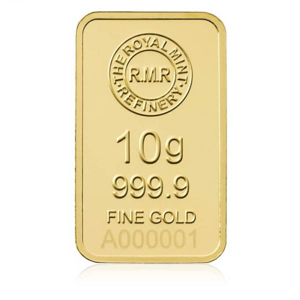 CCC:Gold