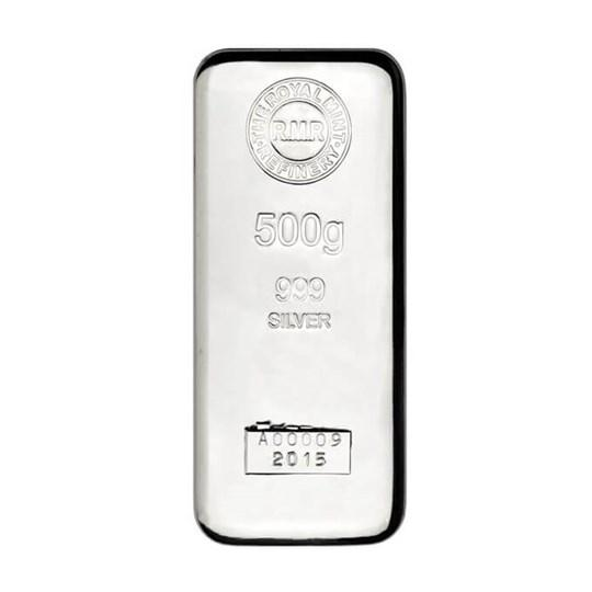CCC:Silver