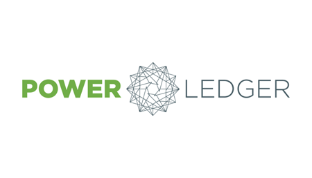 Power Ledger Coins